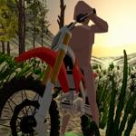 تحميل لعبة Forest Bike للكمبيوتر برابط مباشر وبحجم صغير مجانا
