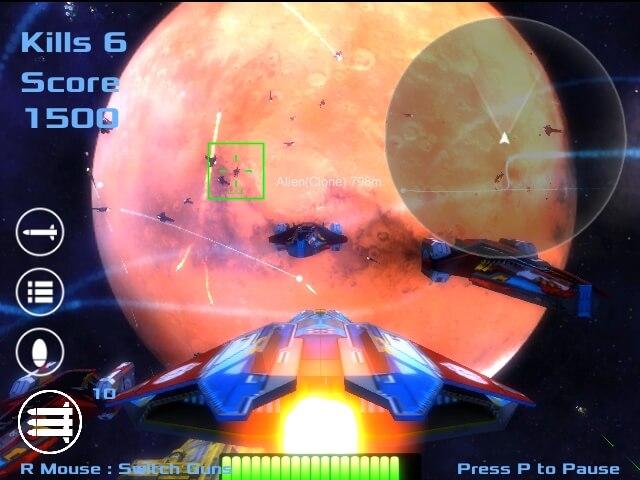 لعبة Terre Defense 3