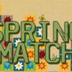 تحميل لعبة Spring Match للكمبيوتر برابط مباشر بسهولة مجانا