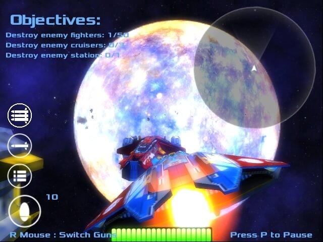 تحميل لعبة Terre Defense 3