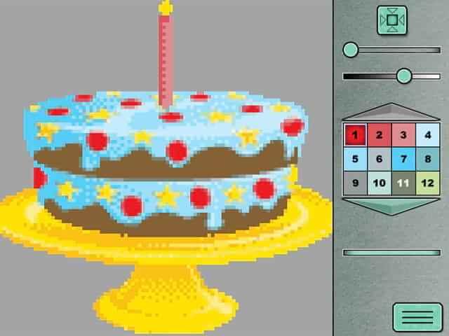 تحميل لعبة Pixel Art 2