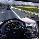 تحميل لعبة Euro Truck Simulator 2 للكمبيوتر برابط مباشر مجانا