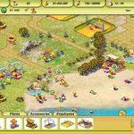 تحميل لعبة Paradise Beach 2 للكمبيوتر برابط مباشر مجانا