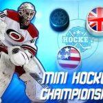 تحميل لعبة Mini Hockey Championship للكمبيوتر برابط مباشر مجانا