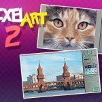 تحميل لعبة Pixel Art 2 للكمبيوتر برابط مباشر وبحجم صغير مجانا