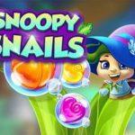 تحميل لعبة Snoopy Snails للكمبيوتر برابط مباشر وبحجم صغير