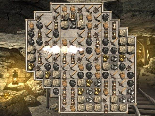لعبة Rune Stone Quest 3