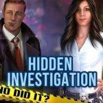 تحميل لعبة Hidden Investigation للكمبيوتر برابط مباشر مجانا
