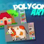 تحميل لعبة Polygon Art للكمبيوتر برابط مباشر وبحجم صغير مجانا