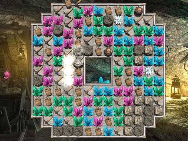 تحميل لعبة Rune Stone Quest 3