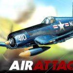 تحميل لعبة Air Attack للكمبيوتر برابط مباشر وبحجم صغير مجانا