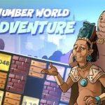 تحميل لعبة Number World Adventure للكمبيوتر بحجم صغير