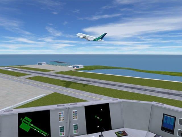 تحميل لعبة Airport Madness 3D