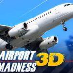 تحميل لعبة Airport Madness 3D للكمبيوتر برابط مباشر مجانا
