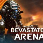 تحميل لعبة Devastator Arena للكمبيوتر برابط مباشر مجانا
