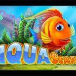 تحميل لعبة Aqua Scapes للكمبيوتر بحجم صغير مجانا