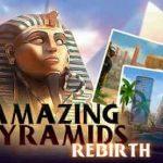 تحميل لعبة Amazing Pyramids للكمبيوتر بحجم صغير مجانا