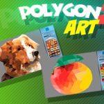 تحميل لعبة Polygon Art 2 للكمبيوتر برابط مباشر مجانا